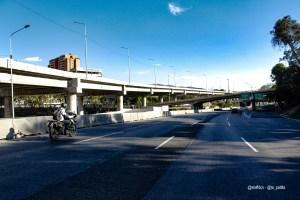 Efecto Covid-19: Calles del mundo solas (Video)