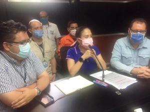 Táchira se prepara para recibir a los venezolanos que retornen por la frontera