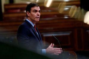 Pedro Sánchez pide que se aumenten los esfuerzos de vacunación en Latinoamérica