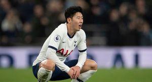 El futbolista Heung-Min Son contó cómo fue su experiencia en el servicio militar