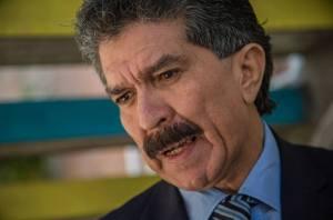 Rafael Narváez: A los venezolanos se les lleva hacia un contagio masivo con campaña y elecciones