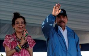 Dictadura en Nicaragua abrió proceso para amenazar a esposas de disidentes políticos