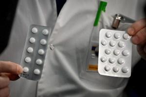 La hidroxicloroquina es ineficaz para prevenir el coronavirus, según ensayo clínico