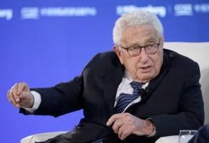 Henry Kissinger: La pandemia de coronavirus alterará el orden mundial para siempre