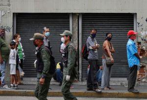 Leopoldo López: Venezuela enfrenta dos virus