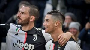 Italia abre el debate del fútbol con espectadores a partir de julio