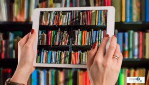 Víctor Ramos: Un millón de libros a tu alcance