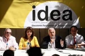 Grupo Idea condenó la criminalización de los líderes democráticos en el mundo