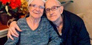 Estuvieron casados 52 años y murieron el mismo día por coronavirus