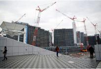 La Villa Olímpica de Tokio 2020 podría usarse para atender a pacientes con coronavirus