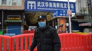 El impactante testimonio del primer caso de coronavirus reconocido por China