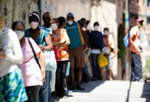 Covid-19 puede agudizar el hambre en Venezuela y Centroamérica, según Oxfam