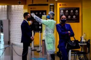 Brasil ya es el tercer país con más muertes por Covid-19 tras nuevo récord diario