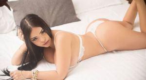 Despampanante modelo colombo-venezolana deslumbra en la portada de Playboy España (FOTOS)