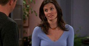 "How you doing? Filtran fotos comprometedoras de actriz protagonista de ""Friends"""