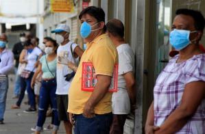 Las víctimas mortales en Colombia por coronavirus se elevan a 1.045