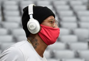 Jerome Boateng pide a deportistas blancos que homenajeen a George Floyd
