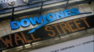 Dow Jones subió en Wall Street, ante la perspectiva de un mercado optimista
