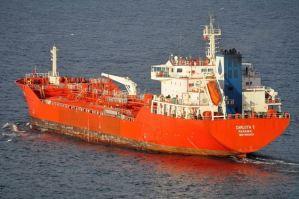 ¡Más chuleo! Carlota C, el buque que llevará a Cuba el combustible que necesitan los venezolanos (FOTO)