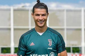 El increíble cambio físico de Cristiano Ronaldo tras la cuarentena