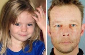Programa de TV dará un vuelco a la investigación de la desaparición de Madeleine McCann