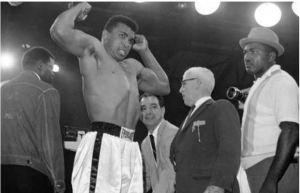 Por qué Muhammad Alí sigue siendo el mejor campeón de boxeo de la historia