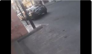 ¡Sin número de placa! GNB no respeta la distribución de gasolina en Lara (Video)
