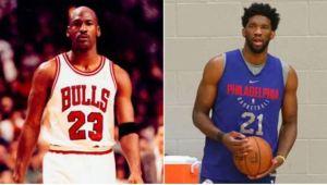 Estrella de la NBA cree que alcanzará el nivel de Michael Jordan