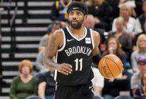 Kyrie Irving tendrá que pagar una multa de 50 mil dólares y regresar a los Nets