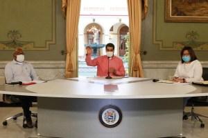 """Virus """"amenazante"""" y """"agresivo"""": Maduro admitió incapacidad para controlar brote de Covid-19 en Zulia"""