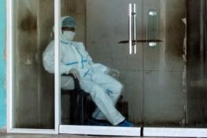 La pandemia continúa cobrando vidas en el país con 621 muertes en total