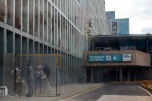 Niños internados en oncología del Hospital Universitario de Maracaibo estarían siendo trasladados durante la pandemia