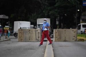 Venezuela ha registrado al menos 759 muertes desde la llegada del Covid-19