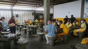 """Iris Varela excarceló al menos 120 reclusos bajo el """"régimen de confianza tutelado"""""""