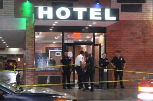 Adolescente fue asesinado a tiros en el hotel de Brooklyn de Nueva York