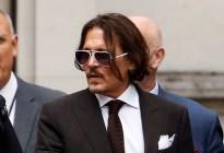 El escabroso AUDIO donde Johnny Depp le pide a Amber Heard que lo corte con un cuchillo