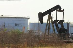 En diciembre, la producción de petróleo de Venezuela estuvo en 431 mil bpd, según la Opep