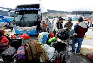 ¿Cuál es el perfil del migrante venezolano y cómo ha cambiado en los últimos años?