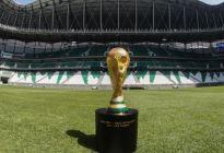 Las eliminatorias sudamericanas al Mundial de Catar 2022 empezarán en octubre