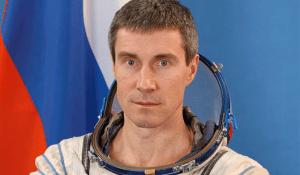 """La historia de Sergei Krikalev, el único hombre que ha """"viajado en el tiempo"""""""