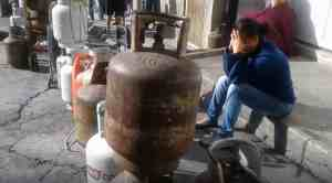 Detienen a tres militares y siete civiles por extracción ilegal de gas en el Zulia