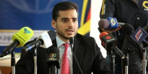 Armando Armas: Los venezolanos tienen derecho a la identidad