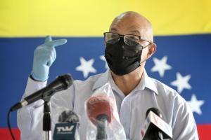 Prado denunció la feroz tortura de un militar retirado hacia otro venezolano