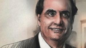 """""""Boliche"""", el hombre que le dio la estocada a Alex Saab"""