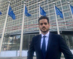 Armando Armas: Existe determinación unívoca de la comunidad internacional de rechazar el fraude electoral