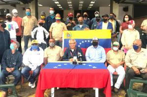 Trabajadores de empresas básicas de Guayana afirmaron que Padrino usa la intimidación