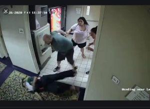 """""""Mona, no perteneces aquí"""": empleada de hotel denuncia ataque racista de pareja neoyorquina"""
