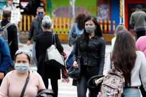 Colombia superó la barrera de los 150 mil contagios por Covid-19