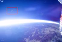 ¡WOW! Neowise, el cometa más brillante de los últimos años visto desde la EEI (VIDEO)