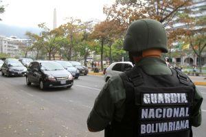 Taxista narró la desfachatez de GNB matracadores en una alcabala vía Vargas